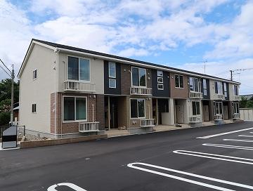 新着賃貸21:新潟県新潟市北区早通の新着賃貸物件