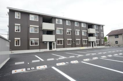 新潟県新潟市西区ときめき東1丁目[3LDK/71.81m2]の外観