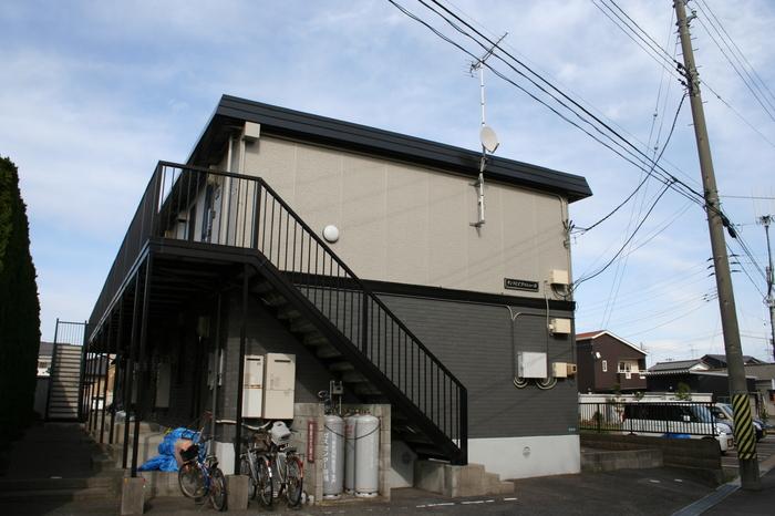 所在地:新潟県新潟市北区嘉山2丁……の新着物件1
