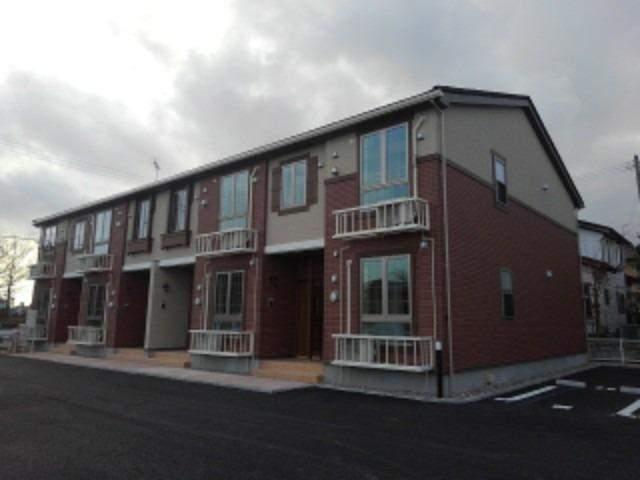 新着賃貸2:新潟県新潟市北区嘉山の新着賃貸物件