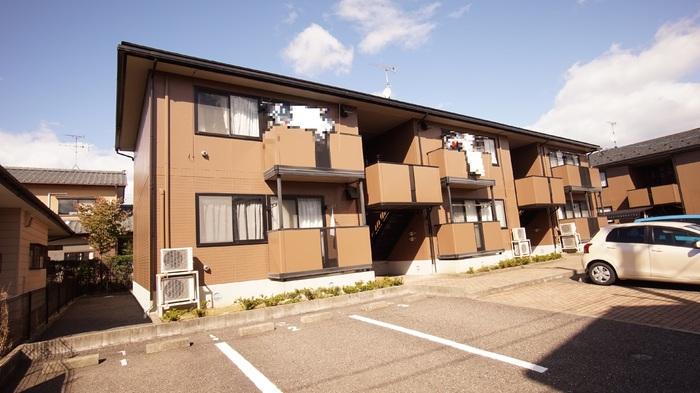新着賃貸11:新潟県新潟市北区つくし野1丁目の新着賃貸物件