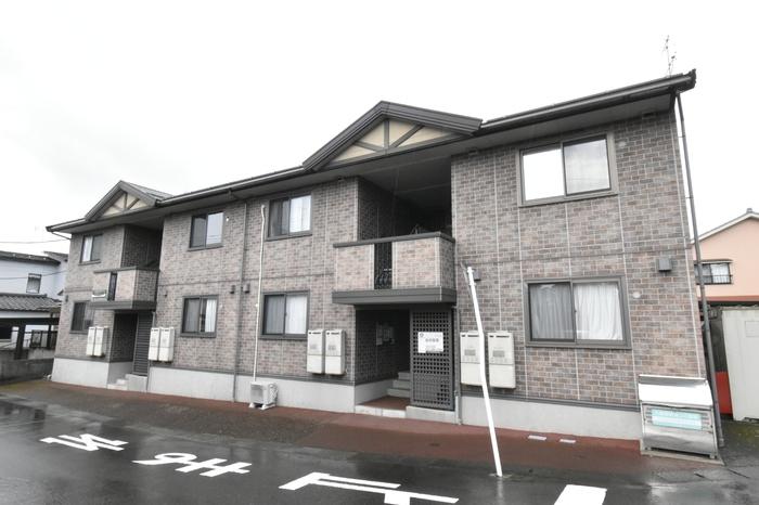 新着賃貸2:新潟県新潟市北区東栄町の新着賃貸物件
