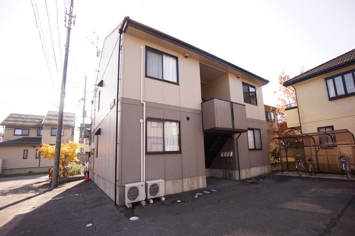 新着賃貸8:新潟県新潟市北区すみれ野2丁目の新着賃貸物件