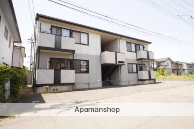 新着賃貸21:新潟県新潟市北区すみれ野2丁目の新着賃貸物件