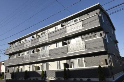 新潟県新潟市東区松園1丁目[2LDK/53.49m2]の外観1