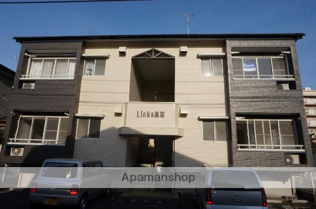 新潟県新潟市中央区、新潟駅徒歩29分の築24年 2階建の賃貸アパート