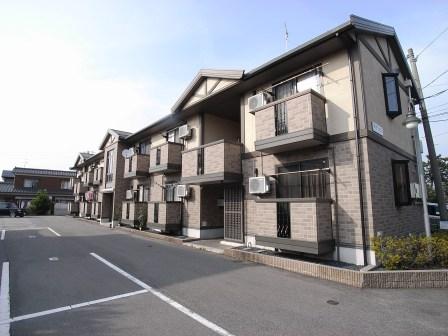 新着賃貸7:新潟県新潟市東区紫竹7丁目の新着賃貸物件