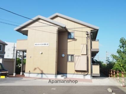 タウンコートくろい駅東Ⅲ[1LDK/33.61m2]の外観1