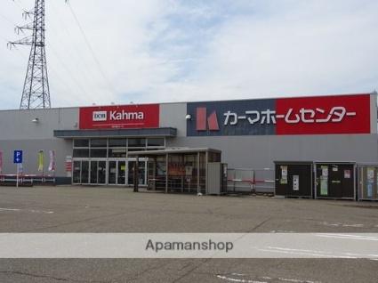 タウンコートくろい駅東Ⅲ[1LDK/33.61m2]の周辺1