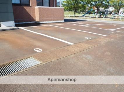 シャングリラなかやしき[2LDK/54.24m2]の駐車場