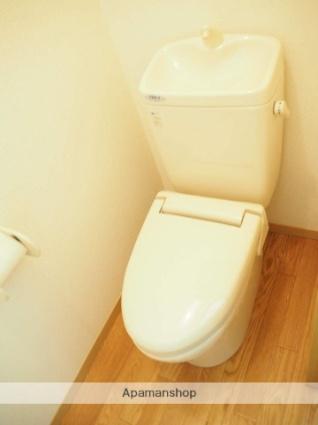 アウローラ[1K/26.49m2]のトイレ