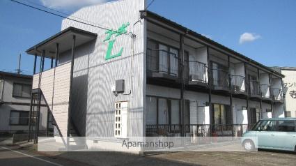 新潟県上越市、春日山駅徒歩10分の築29年 2階建の賃貸アパート