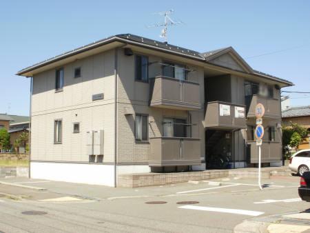 新着賃貸5:新潟県新潟市東区有楽1丁目の新着賃貸物件