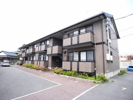 新着賃貸1:新潟県新潟市東区下場本町の新着賃貸物件