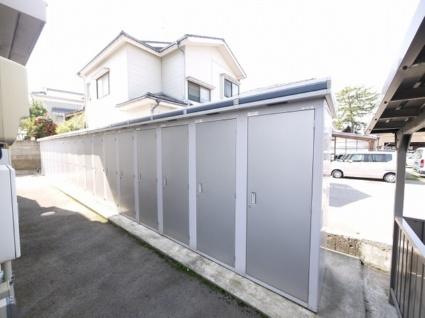 新潟県新潟市西区内野町[1LDK/43.93m2]の外観3