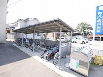 新潟県新潟市西区内野町[1LDK/43.93m2]の外観5