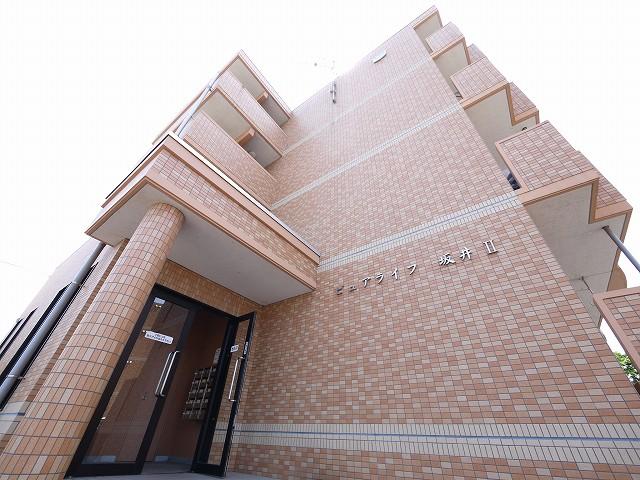 新潟県新潟市西区、新潟大学前駅徒歩15分の築13年 4階建の賃貸マンション