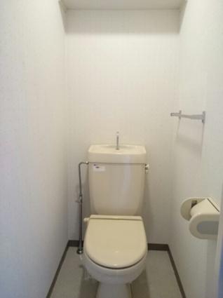 プラドール真砂C[2DK/44.28m2]のトイレ