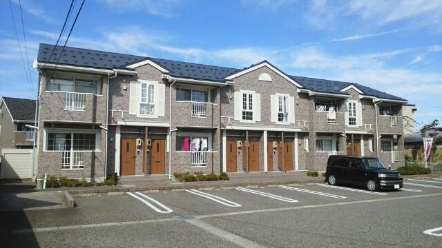 新着賃貸3:新潟県新潟市東区下場本町の新着賃貸物件