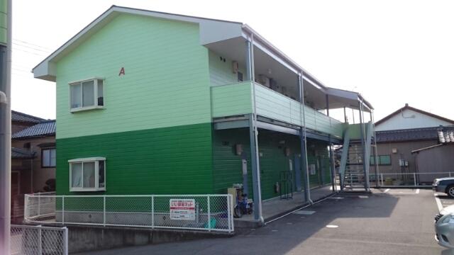 新着賃貸4:新潟県新潟市東区太平2丁目の新着賃貸物件