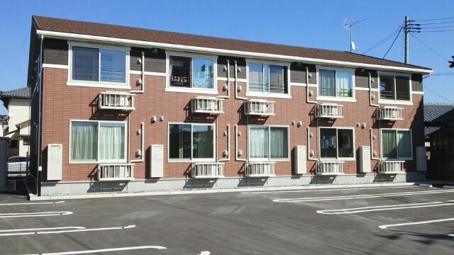 新着賃貸5:新潟県新潟市東区本所2丁目の新着賃貸物件