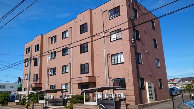 新着賃貸13:新潟県新潟市東区材木町の新着賃貸物件