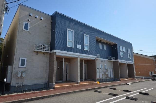 新着賃貸1:新潟県新潟市東区津島屋6丁目の新着賃貸物件