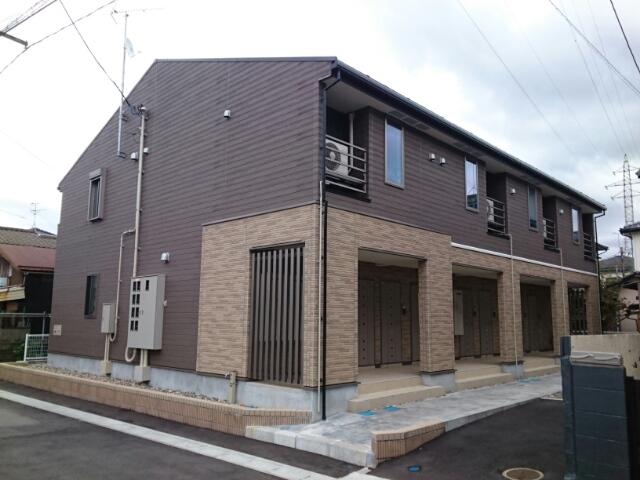 新着賃貸9:新潟県新潟市東区山木戸6丁目の新着賃貸物件