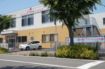 新潟県新潟市西区ときめき東1丁目[3LDK/71.81m2]の周辺1