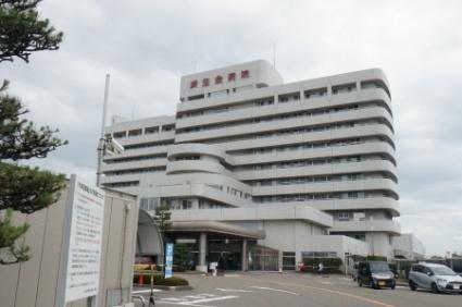 新潟県新潟市西区ときめき東1丁目[3LDK/71.81m2]の周辺3