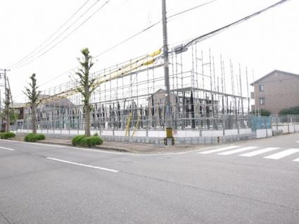 新潟県新潟市西区ときめき東1丁目[3LDK/71.81m2]の外観3