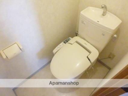 アクティブ[2LDK/58.13m2]のトイレ