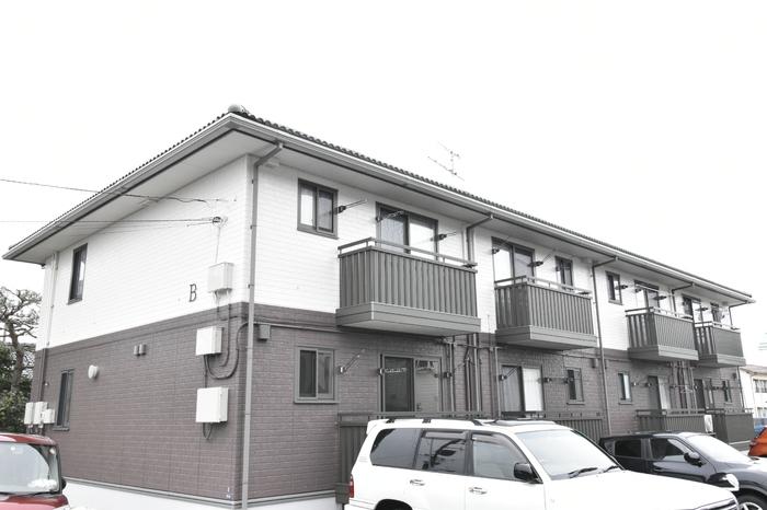 新着賃貸18:新潟県新潟市東区上木戸3丁目の新着賃貸物件