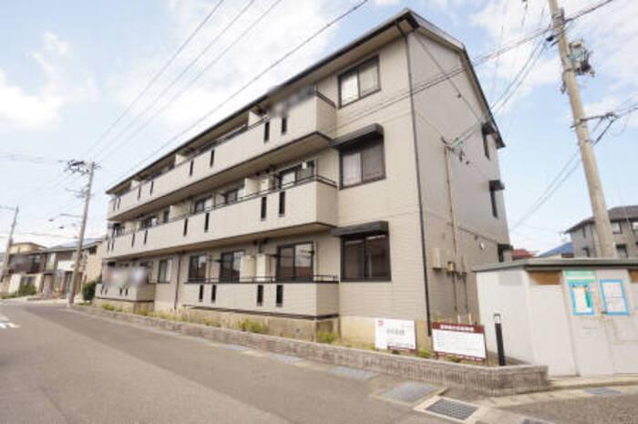 新着賃貸10:新潟県新潟市東区中木戸の新着賃貸物件