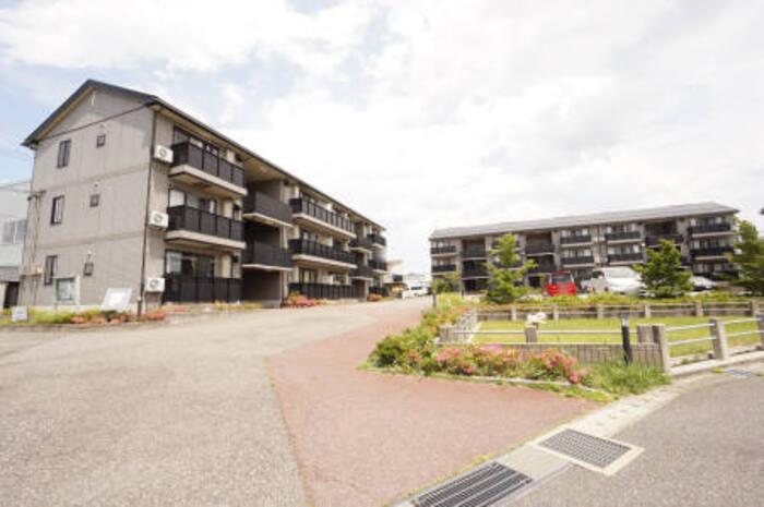 新着賃貸4:新潟県新潟市東区中興野の新着賃貸物件