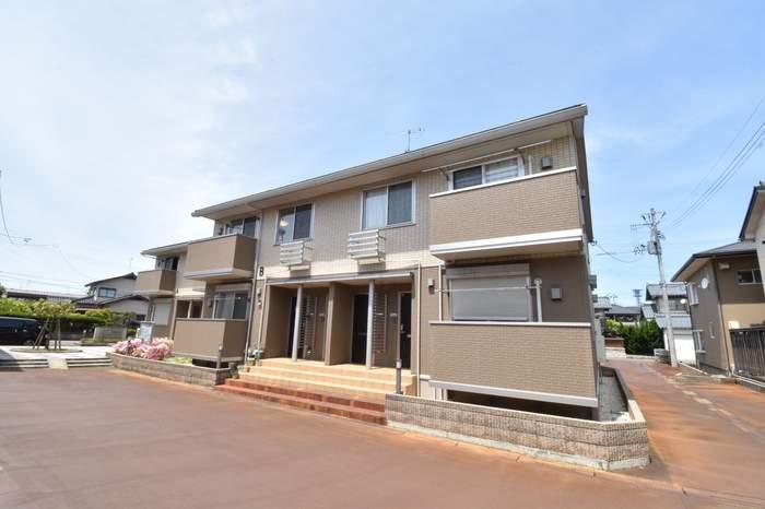新着賃貸11:新潟県新潟市東区中山3丁目の新着賃貸物件