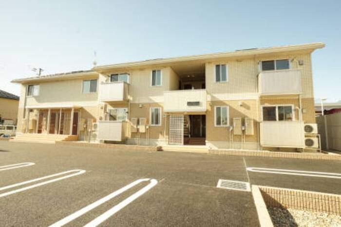 新着賃貸6:新潟県新潟市東区海老ケ瀬の新着賃貸物件