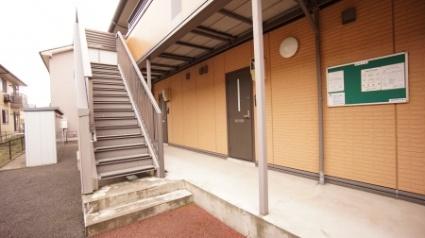 新潟県新潟市西区ときめき西3丁目[1DK/29.25m2]の外観2