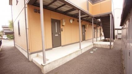 新潟県新潟市西区ときめき西3丁目[1DK/29.25m2]の外観3