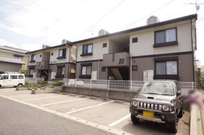 新着賃貸12:新潟県新潟市東区幸栄1丁目の新着賃貸物件
