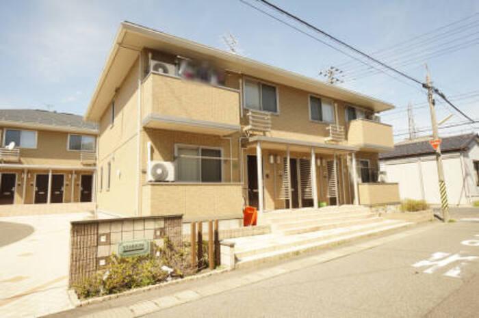 新着賃貸20:新潟県新潟市東区牡丹山6丁目の新着賃貸物件