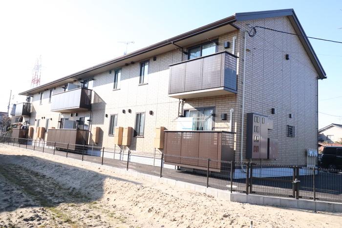 新着賃貸18:新潟県新潟市東区中木戸の新着賃貸物件