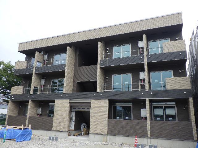新着賃貸17:新潟県新潟市東区下場本町の新着賃貸物件
