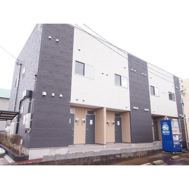 新着賃貸20:新潟県新潟市北区柳原2丁目の新着賃貸物件