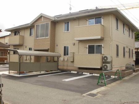 新着賃貸8:新潟県新潟市東区石山5丁目の新着賃貸物件
