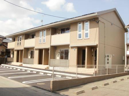 新着賃貸13:新潟県新潟市東区東明5丁目の新着賃貸物件