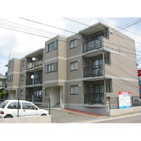 新潟県新潟市東区、東新潟駅徒歩7分の築16年 3階建の賃貸マンション