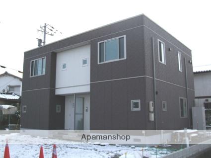 富山県富山市、速星駅徒歩20分の築9年 2階建の賃貸アパート