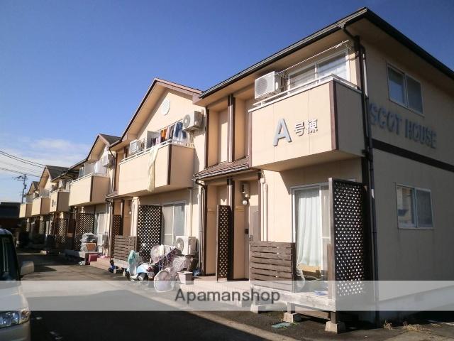 富山県富山市、速星駅徒歩23分の築16年 2階建の賃貸アパート