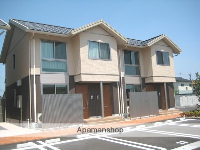 富山県富山市、速星駅徒歩8分の築8年 2階建の賃貸アパート